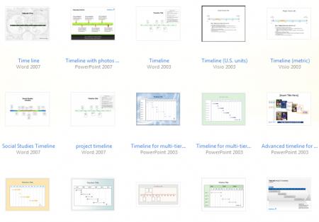Cómo Insertar Líneas De Tiempo Y Calendarios En PowerPoint