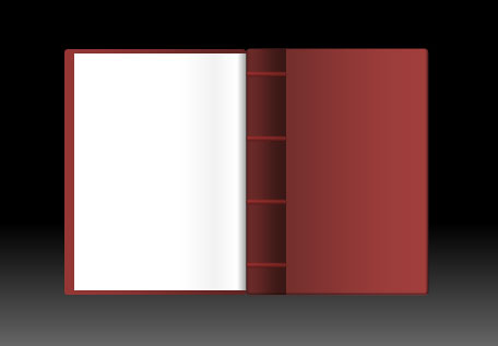 PowerPoint Animated Book Turning Page