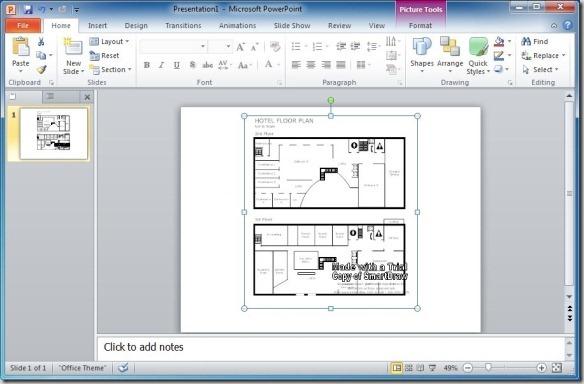 Crear diagramas para powerpoint con smartdraw las diversas opciones de exportacin ubicadas en la parte superior tambin permiten exportar el diagrama como un archivo pdf ms word o excel a travs de ccuart Images
