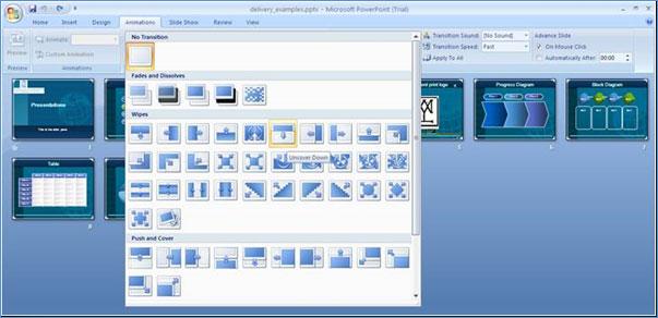 descargar animaciones PowerPoint