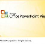 Abrir presentaciones de PowerPoint