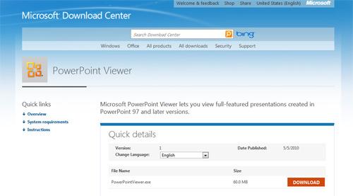 alternativas gratis a descargar powerpoint