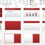 Nuevas plantillas de PowerPoint 2013