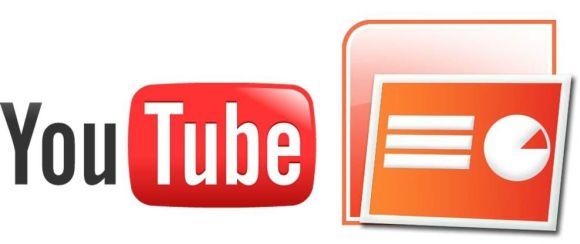 Cómo subir un PPT a YouTube