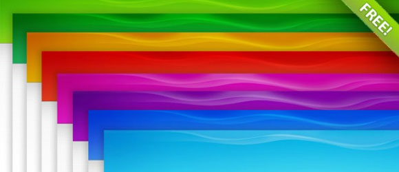 fondos diapositivas powerpoint de colores