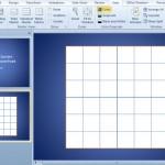 Sistema de Coordenadas 2D en PowerPoint