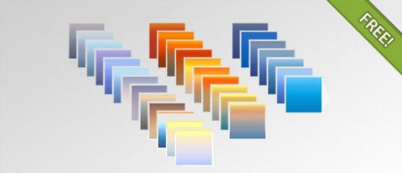 gradientes gratis para descargar