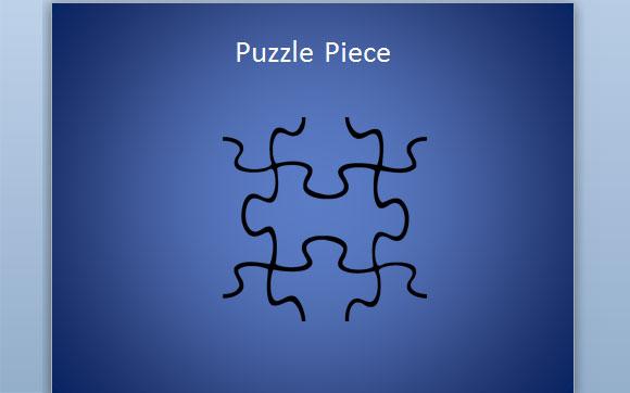 plantilla puzzle