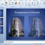 transparencia imagenes