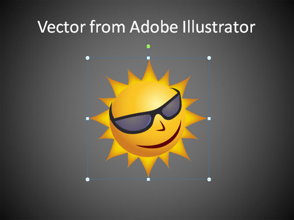 vectores illustration powerpoint