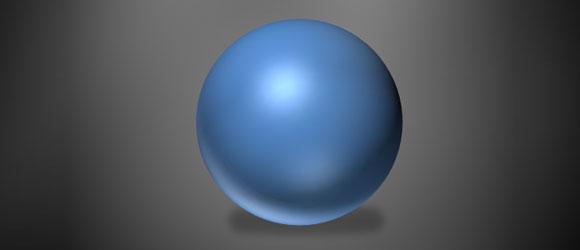 Esfera 3D para PowerPoint