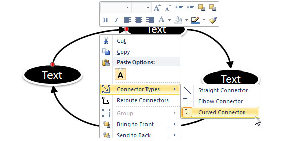 grafo powerpoint