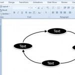 Grafos en PowerPoint