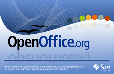abrir powerpoint en open office