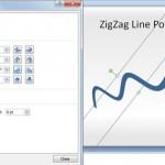 Zig Zag con PowerPoint y Formas