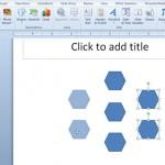 Los siete modelos S en PowerPoint 2010