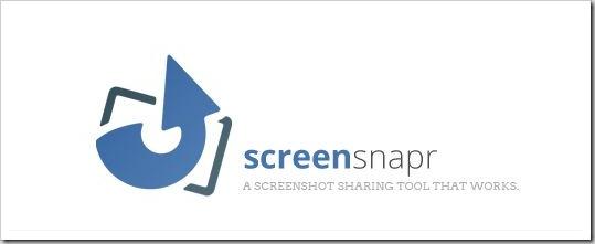 Tomar y guardar imágenes en línea o a un servidor personal con ScreenSnapr