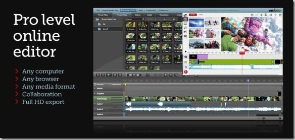 video cloud computing