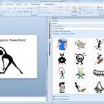 figuras palitos imagenes powerpoint