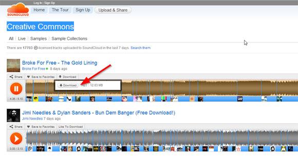 Utilice SoundCloud para Encontrar Música y Sonidos para sus Presentaciones de PowerPoint