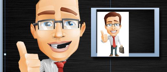 Cómo Quitar el Fondo de una Imagen en PowerPoint 2010
