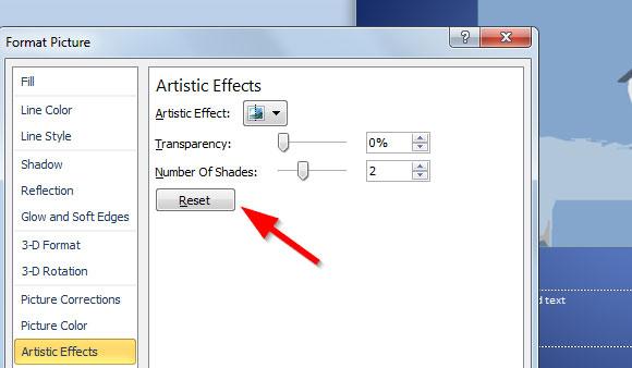 efectos en powerpoint