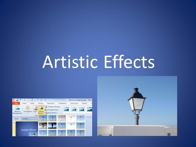 efectos powerpoint