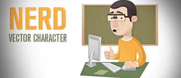 vectores powerpoint caracteres