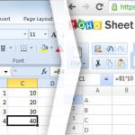 Zoho Viewer para ver hojas de cálculo de Excel en línea