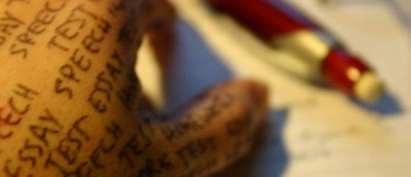 5 ideas para escribir un discurso para nuestra presentación