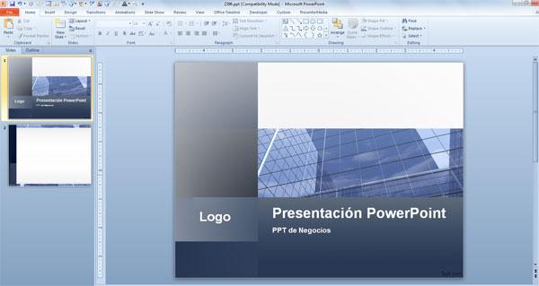 temas para powerpoint 2010 y plantillas con diseños originales