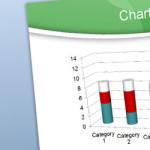 Uso de Estilos en Gráficos para Mejorar las Presentaciones de PowerPoint 2010
