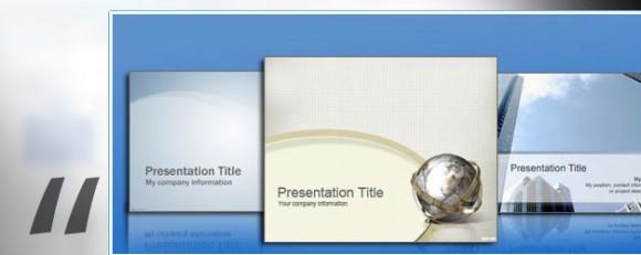 Cómo conseguir muestras gratis para presentaciones de PowerPoint
