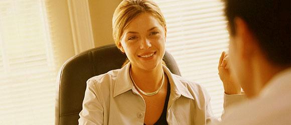presentaciones powerpoint para entrevistas laborales