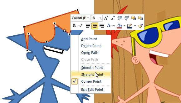 tracing ppt