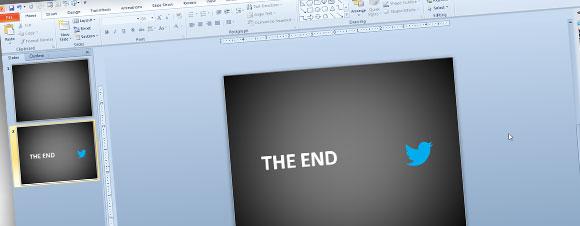 palabras de cierre de powerpoint