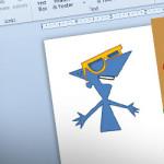 trazar dibujos en powerpoint