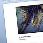 Cómo Aplicar Efectos de Instagram en Fotos de PowerPoint