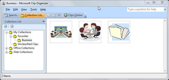 clipart para presentaciones de negocios