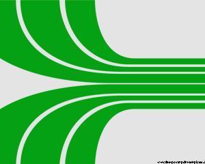 Trayecto Verde Powerpoint