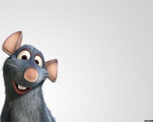 ratatouille disney powerpoint template