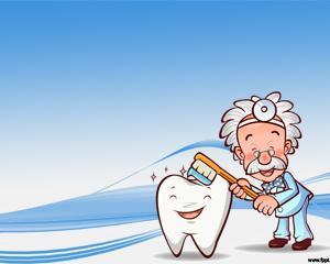 Dentist Power Point