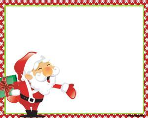 Plantilla PPT para Saludos de Navidad