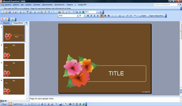 collection of descargar plantillas para power point de bob